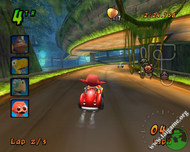 Cocoto Kart Online IPA Cracked for iOS Free Download