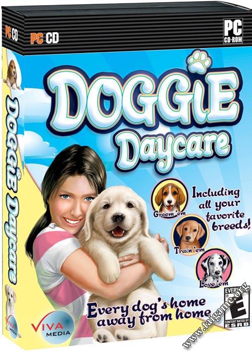 Название Собачий питомник Оригинальное название Doggie Daycare Год