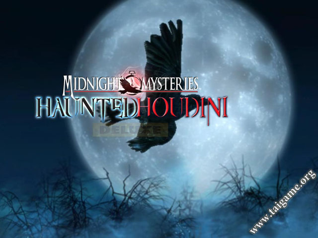 Midnight Mysteries: Haunted Houdini Deluxe picture7