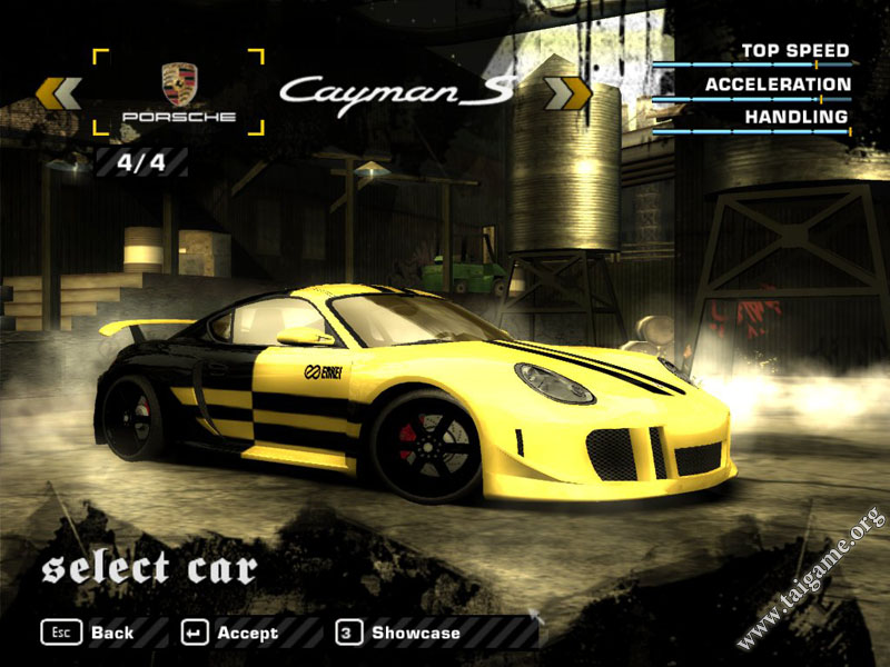 Need for speed most wanted nfs most wanted download for Need for speed most wanted full