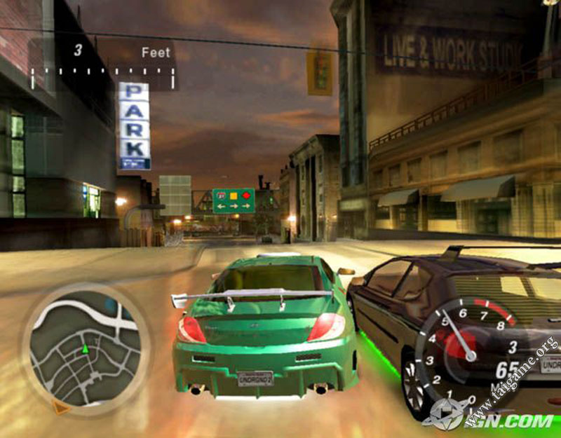 Need For Speed Underground 2 Picture3