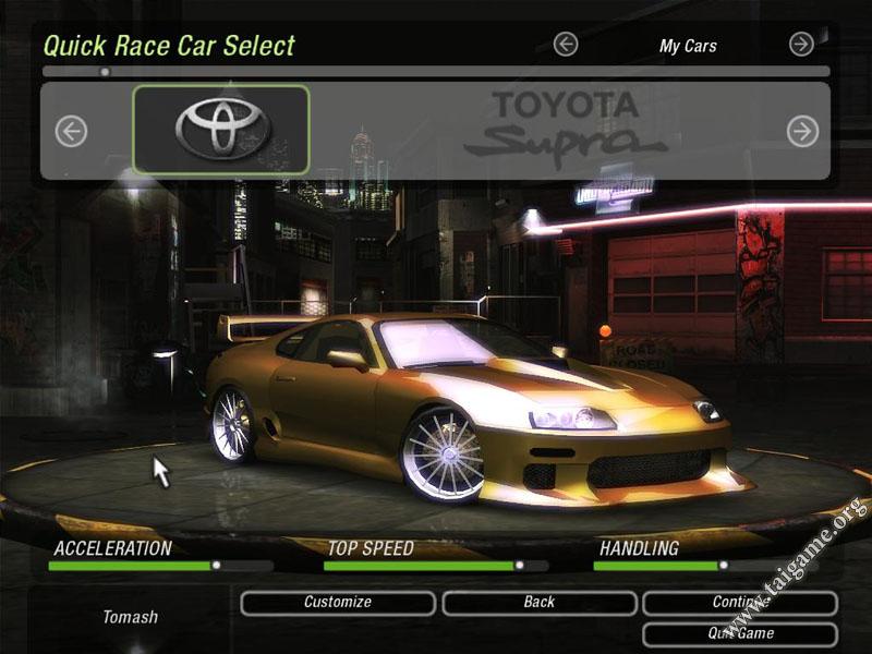 Fzr  Car Racing Games