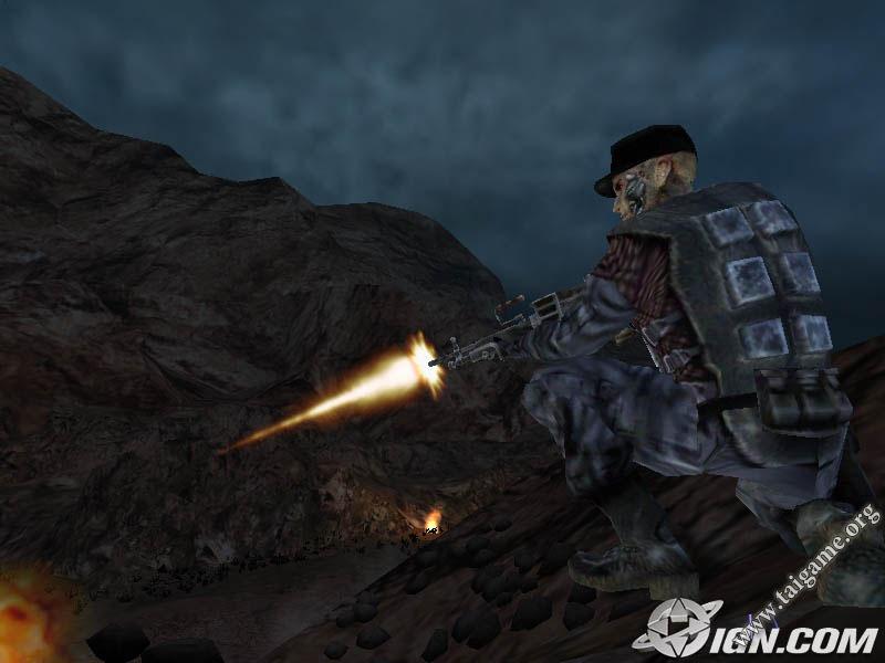 Terminator Machine War Terminator 3 War of The