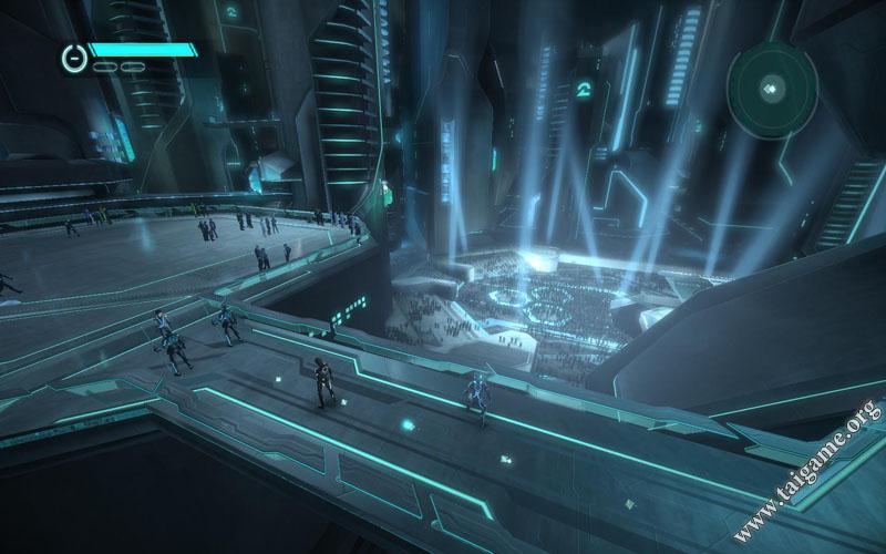 Tron Evolution - Download Free Full Games | Arcade ...