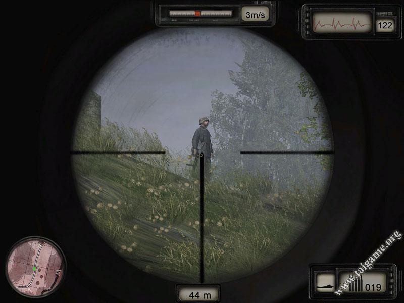 sniper games free online