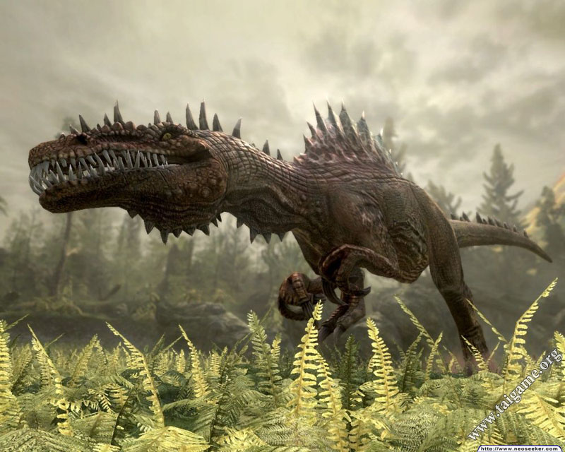 Jurassic park the game download free full games adventure games - Dinosaure de jurassic park ...