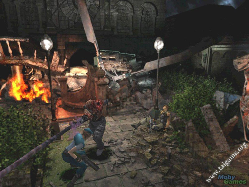 Resident Evil 3 Iso Ps1 Bios Worksmediazone