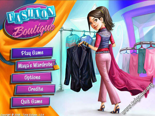 Fashion Boutique Download Free Full Games Fashion Games