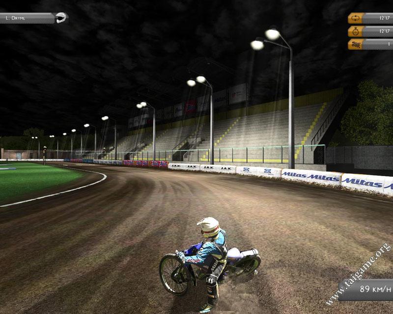 FIM Speedway Grand Prix 4 picture13
