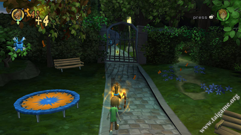 scooby doo adventure games free download full version
