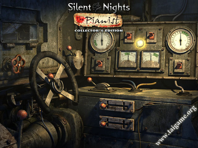 [Multi] ILENT NIGHTS LES PIANISTES EDITION COLLECTOR [fr]