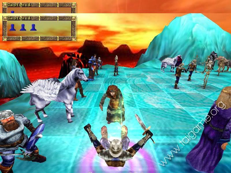 Download battle chess 3d for pc and mac.