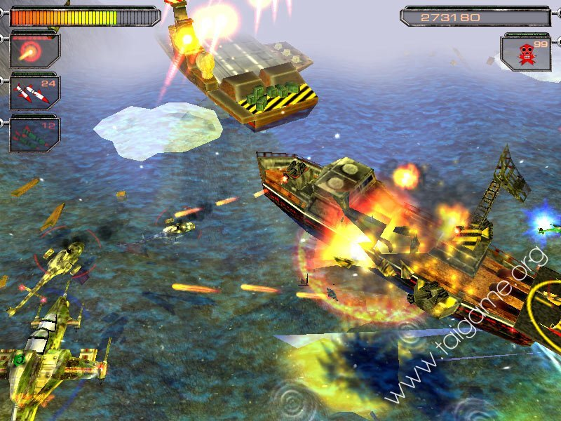 13 Games Like Airstrike HD for Playstation 4