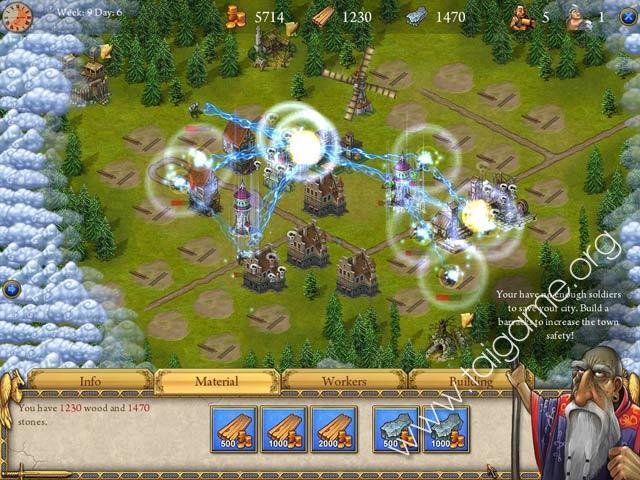 kingdom new lands guide android