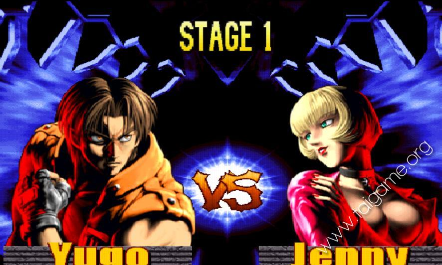 Bloody roar 2 pc game free download youtube.