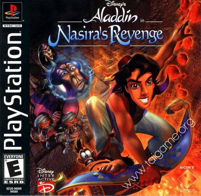 aladdin revenge game download nasiras