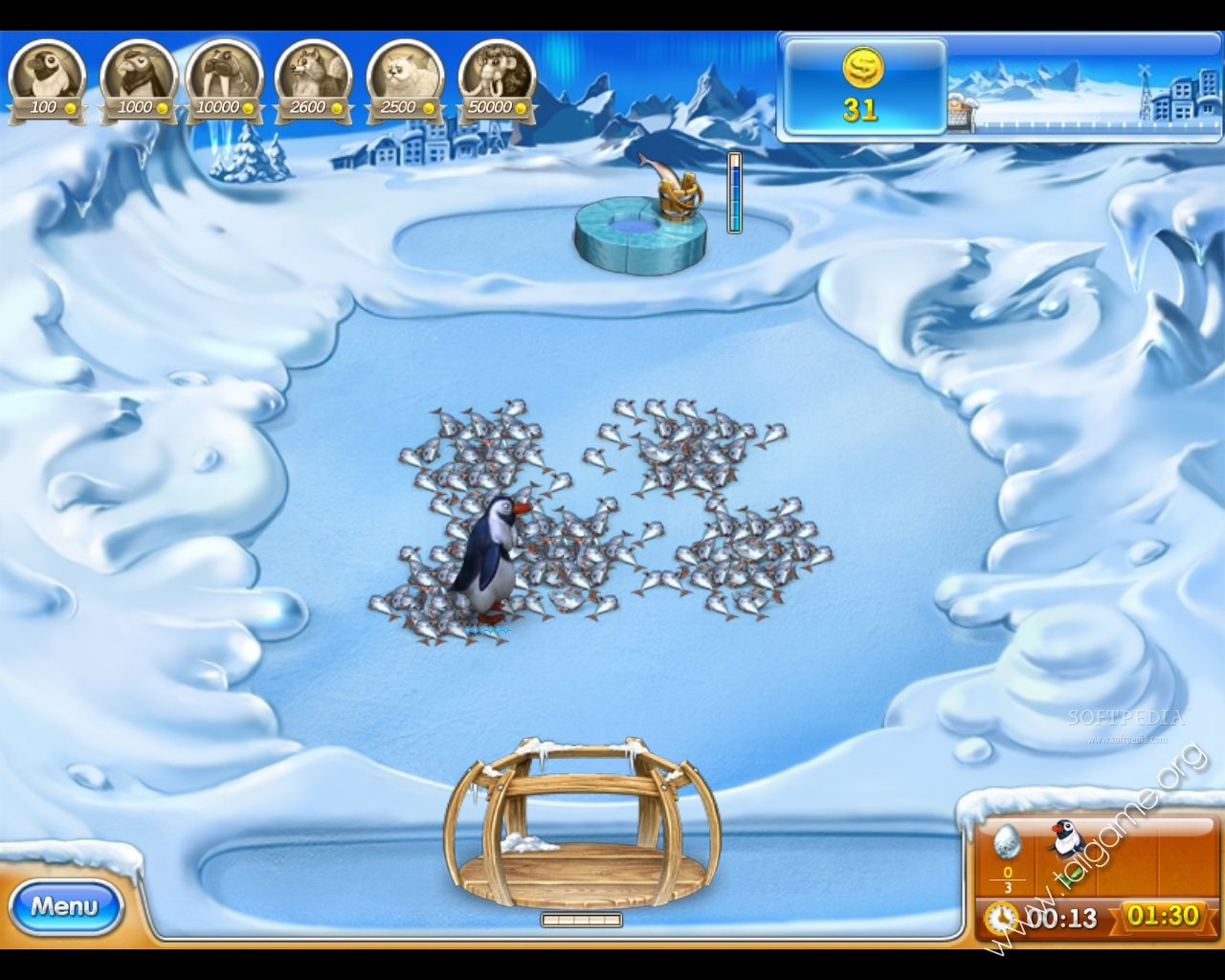 Free Download Crack For Farm Frenzy 3 Ice Age - newloadcopper