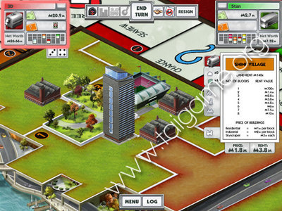 monopoly 1995 pc game download