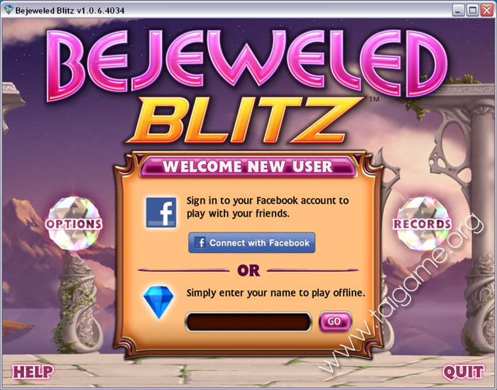 bejeweled blitz download