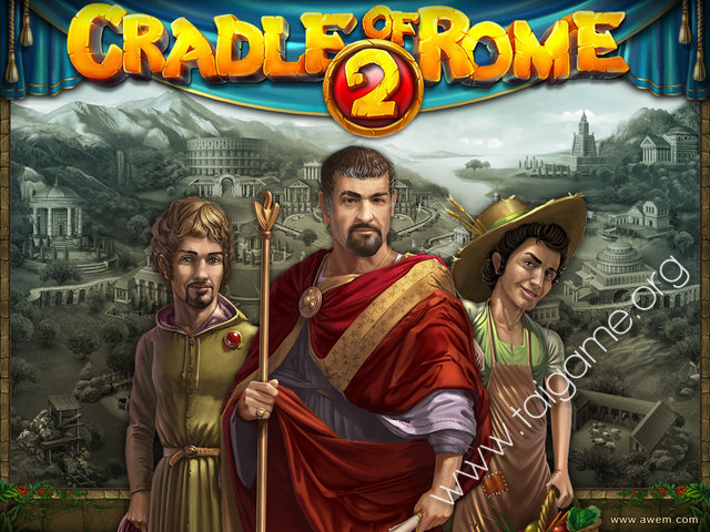 Cradle Of Rome 3