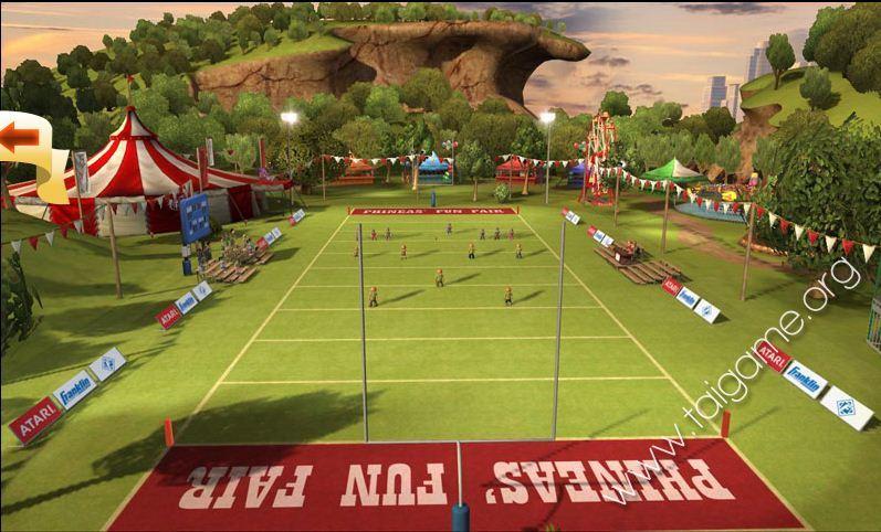 Backyard Sports Download backyard sports – sandlot sluggers - download free full games