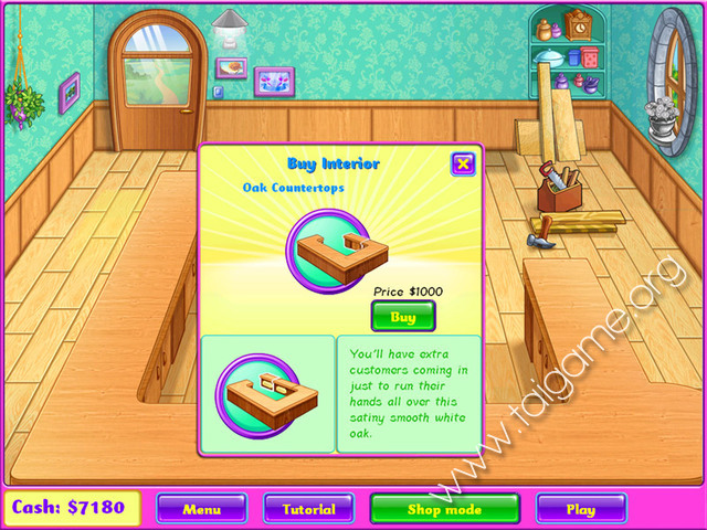 Cake mania 7 to the max download free full games time for Fish mania help