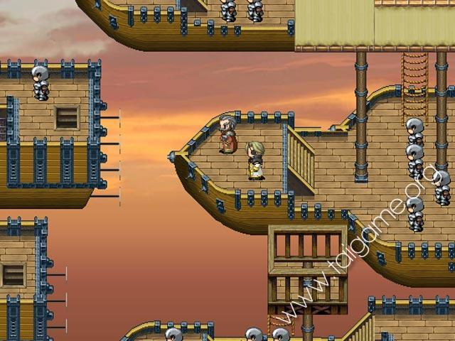 Deadly Sin 2: Shining Faith - Download Free Full Games ...