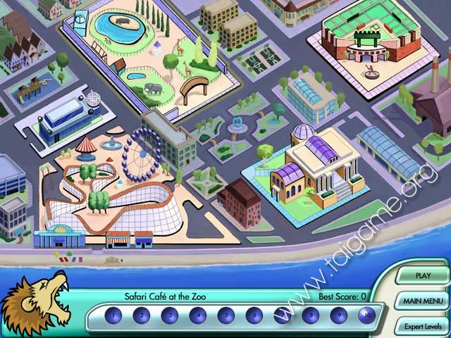 Diner Dash Hometown Hero Game - Play online at