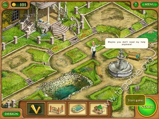 ... Gardenscapes Picture7 ...