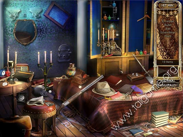 Haunted Hotel The Lonely Dream Download Free Full Games
