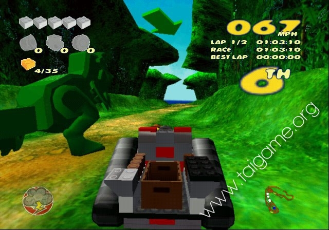 Lego Racer Download Free Full Games Racing Games