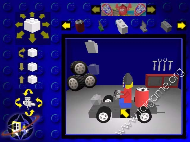 lego racers game free  mac