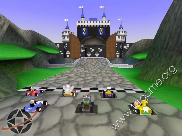 Lego Racer - Download Free Full Games | Racing games