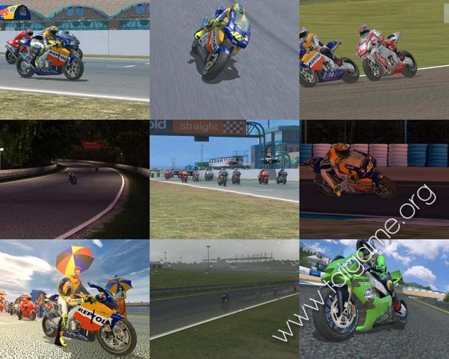MotoGP 2 - Download Free Full Games | Racing games
