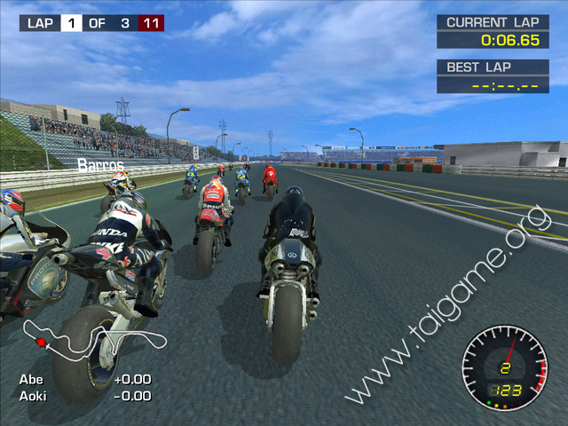 moto gp 6 download