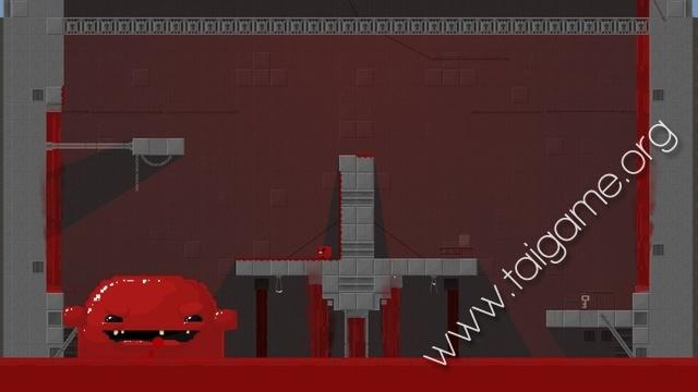super meat boy flash game online