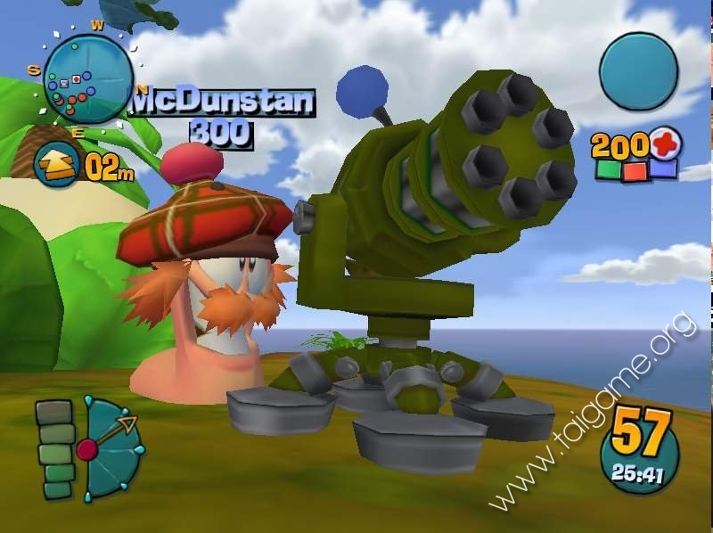 worms 4 game free  full version pc