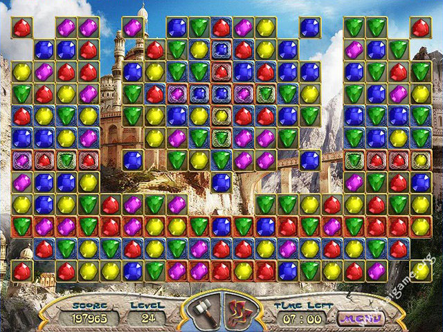 Ancient jewels free online game no download
