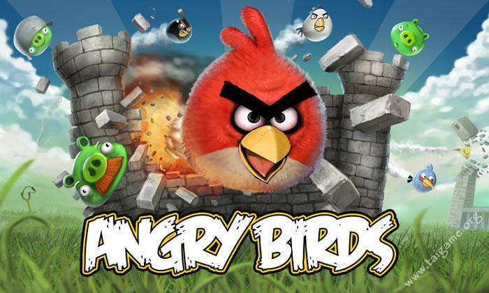 Kết quả hình ảnh cho tai game angry bird