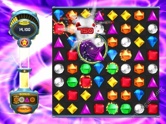 Bejeweled Twist - Download Free Full Games   Match 3 games
