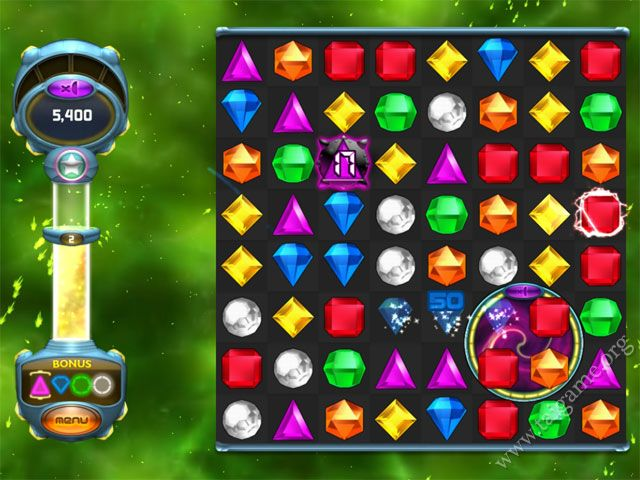 bejeweled twist free  for pc