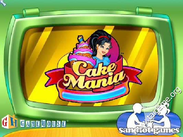 Game Cake Mania Celebrity Chef Lite APK for Windows Phone