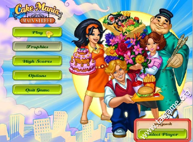 Cake mania 2 1. 0 (free) download latest version in english on.