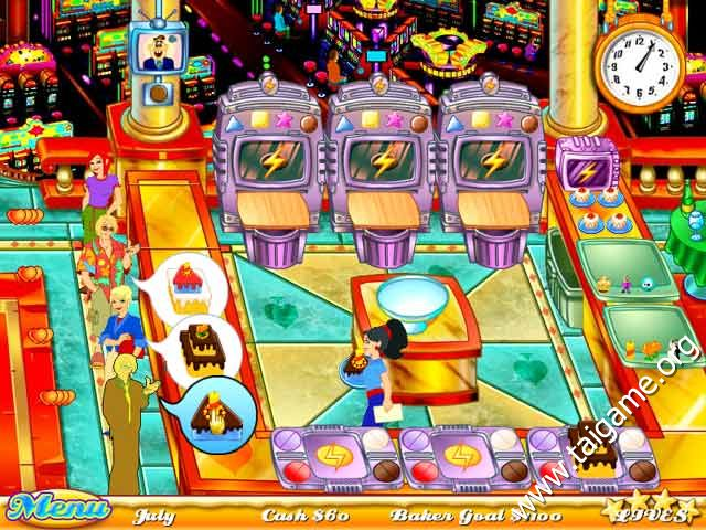 Choi game cake mania 2 online how to beat the slot machines in casinos