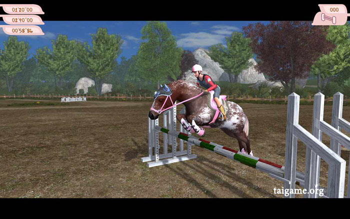 Planet horse pc game full