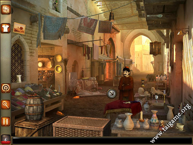 ... Aladin and the Wonderful Lamp: The 1001 Nights picture4 ...