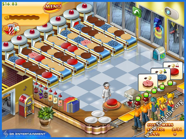 stand o food 3 full version free  pc