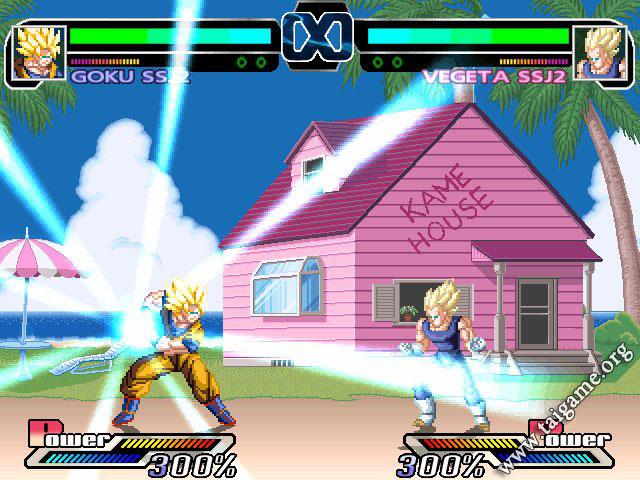 Download game dbz mugen 2011