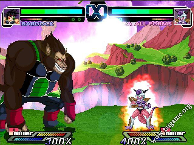 Dragon ball z mugen edition 2011 free download for pc.