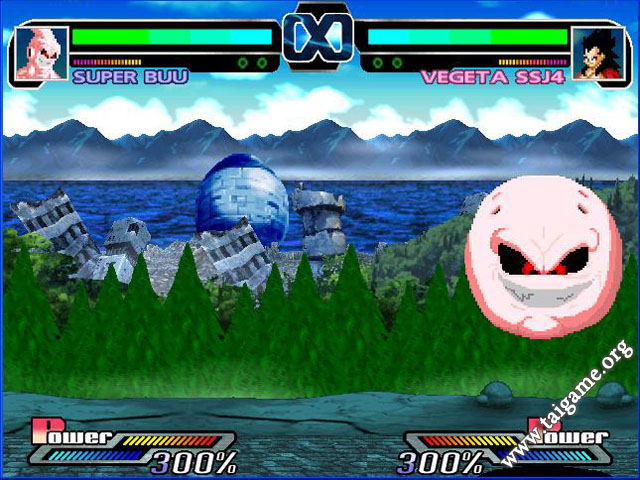 free  pc games dragon ball z mugen edition 2012
